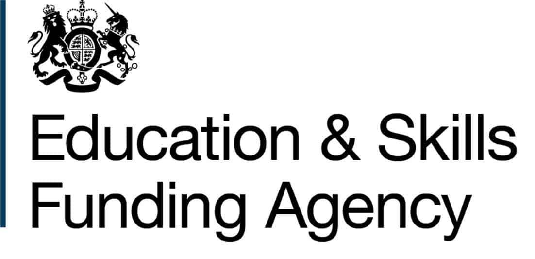 S - ESFA-logo